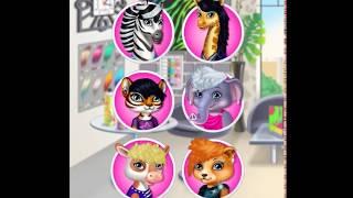 Салон красоты: парикмахерская для животных