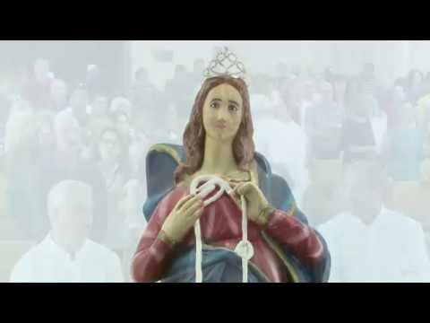 Santa Missa Paróqui São Vicente Mártir - 26/09/2018
