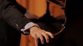 WGBH Music: Sean Chen - György Ligeti