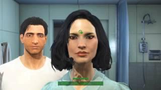 Пытаемся разобраться в создании персонажа в Fallout 4