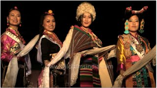 Repeat youtube video Miss Tibet 2016 : Modernity versus Convention