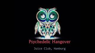 OV-SILENCE.OLI - Touch of Oldschool Mix @ Psychedelic Hangover