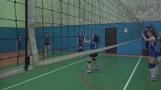 Спортивные выходные в Баранникова
