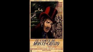 Граф Монте Кристо 1955 (часть1)