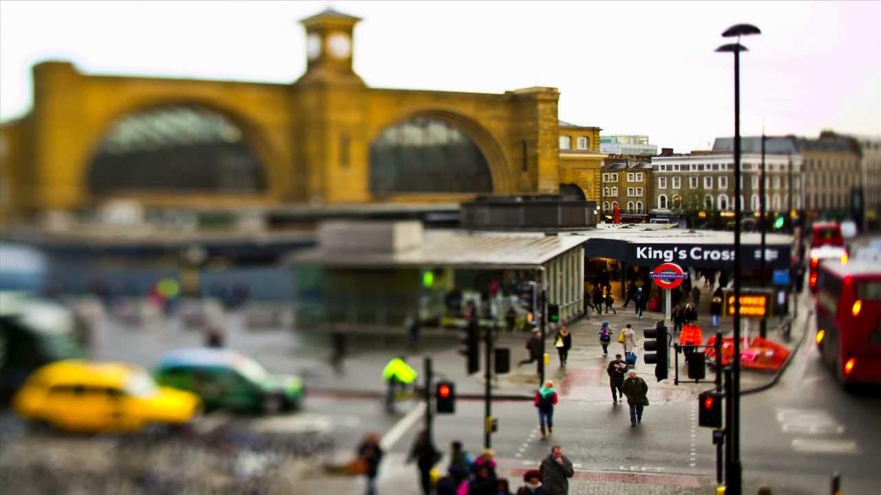 McKinsey Around the World: London