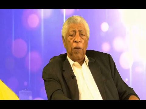 HOLLE MAXWELL INTERVIEWS THE CHICAGO BLUES LEGENDS