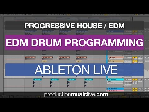 house drum samples