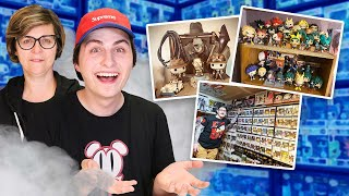 Baixar Reacting to People's Funko Pop Collections 3!