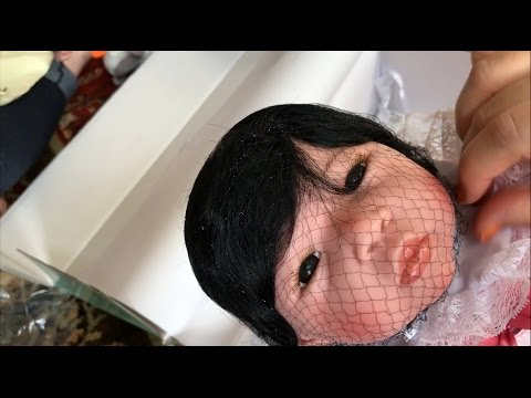 Paradise Galleries Doll Nischi Unboxing