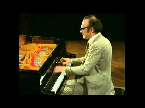 Alfred Brendel - Schubert - Four Impromptus, D 899