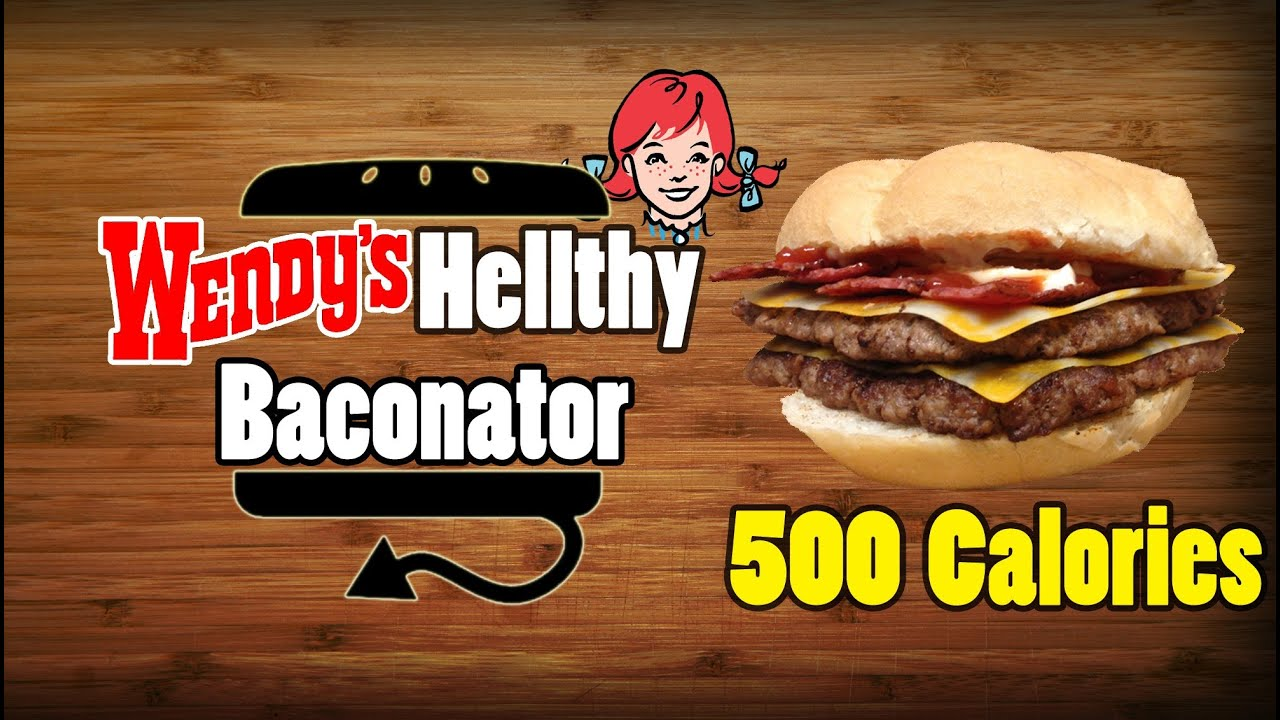Wendy's Turkey Baconator Recipe Remake