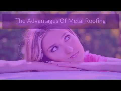 Metal Roofing Installation | The Pros And Cons Of Metal Roofing