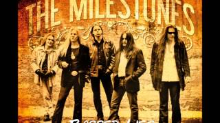 "The Milestones ""Ragged Lies"""