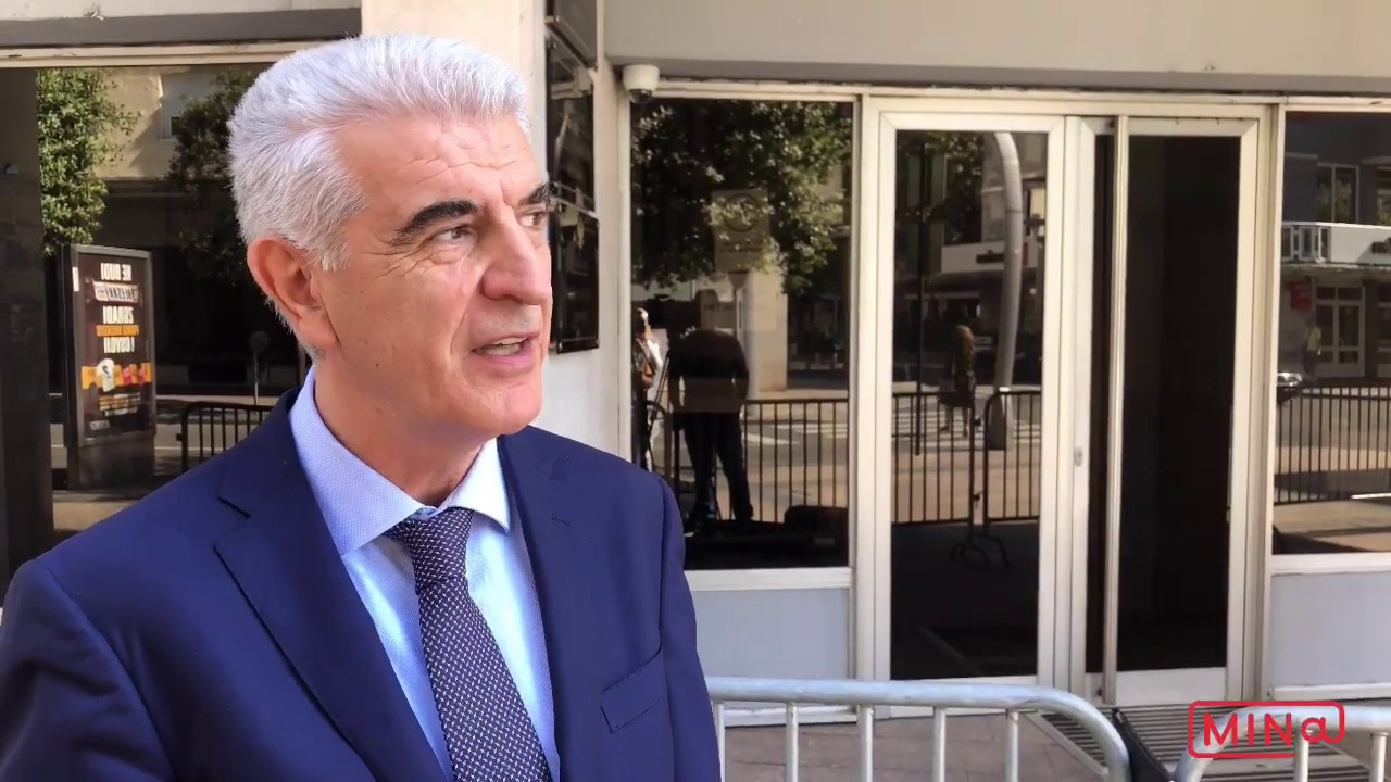 Advokat Borivoje Borovic - YouTube