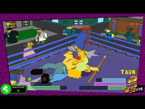 The Best Gamers Stream 3/02/16 - Sleepy Stream
