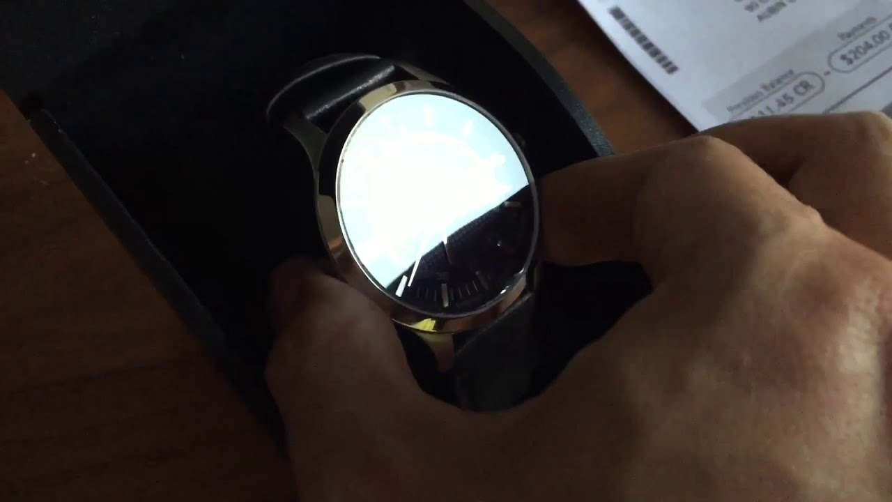 My New Toy (Armani Exchange Watch unboxing) - YouTube 709ddddfd0
