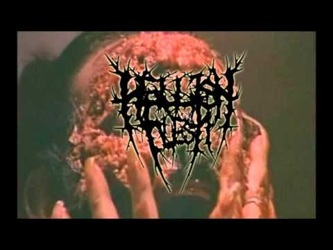 Hellish Flesh-Your Guts Will be Mine