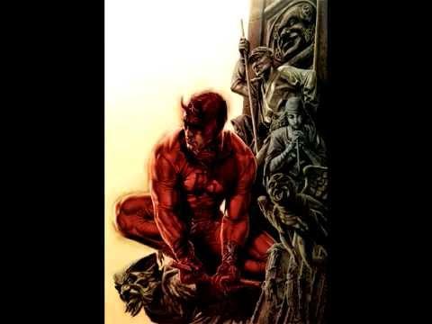 Daredevil tribute