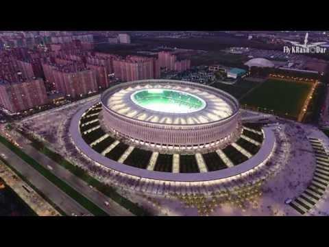 Krasnodar Stadium Arena