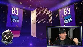 FIFA 18: SALOMOOOOOON!!! MEINE BESTEN ELITE 2 REWARDS!