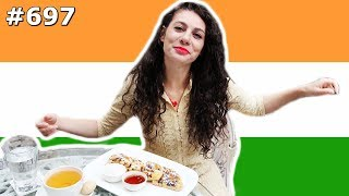 GOOD FOOD AND FUN BANGALORE INDIA DAY 697 | TRAVEL VLOG IV