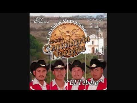 Popurri Sierreño  Cumbias, El camaleon  la Foco   Grupo Centenario Norteño