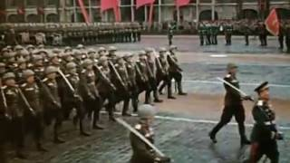 Red Army Hell March World War 2 *Best Version*