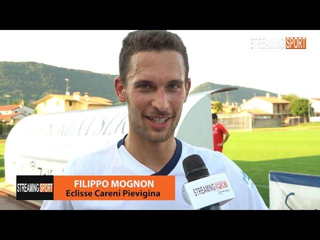 Filippo Mognon Eclisse Careni Pievigina 12 agosto 2021