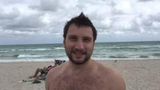 Доктор Артур прилетел в Майами. Они верят любой моей легенде, кроме когда говорю правду что психолог