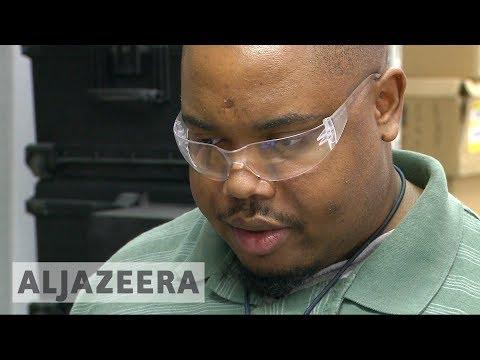 US: Major corporations begin hiring autistic workers