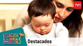 Su hijo inspiró un maravilloso proyecto de inclusión | Carmen Gloria a tu Servicio