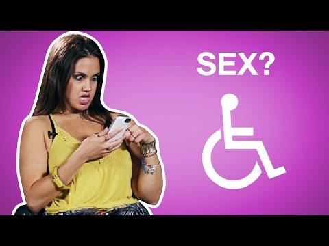 Wheelchair Dating Questions You're Too Afraid To Ask