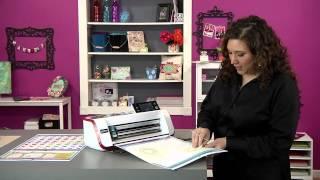 Julie Fei-Fan Balzer Demonstrates Direct Cut