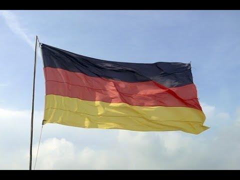 In Deutschland wird