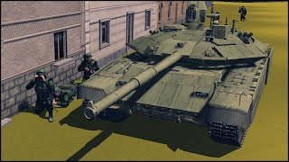 STREET BEASTS - Combat Mission: Black Sea Gameplay