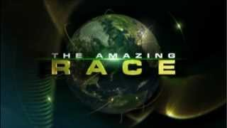 The Amazing Race: Did You Know? -Episode 1-