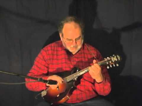 Dead Covers Project China Cat Rider On Mandolin Youtube