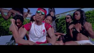 B-SPANNER ft STANLEY ENOW   ''MOTIVATION'' Official video