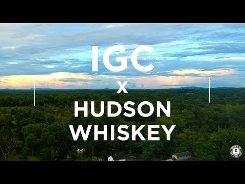Making a custom RYE Whiskey in NY