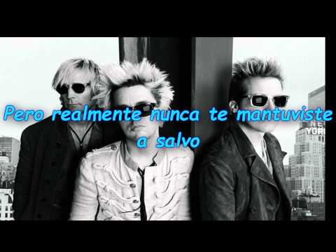 Green day- Amy- (Traducida al español)