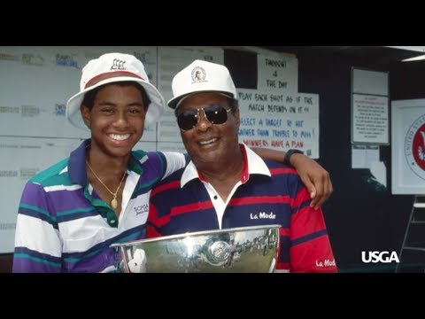USGA Golf Journal: The Journey