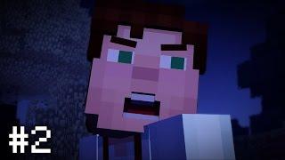 Minecraft: Story Mode - #2 -