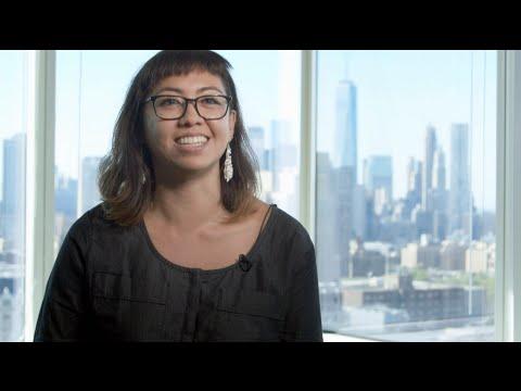NYC Tech Jobs - Jacqueline