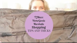 Shop With Me @ Homegoods - Tjmaxx -  Marshalls: SHOPPING WITH KAT