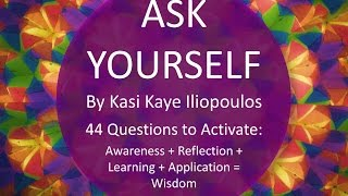 ASK YOURSELF: Question 2