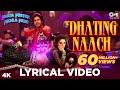 Download Dhating Naach - Bollywood Sing Along - Phata Poster Nikhla Hero - Shahid & Nargis Fakhri MP3 song and Music Video