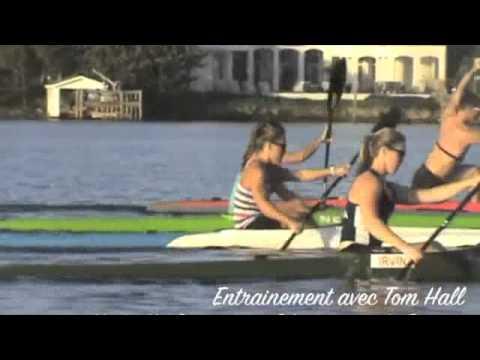 Lissa Bissonnette Vidéo-blog no2 - Alliance Sport-Études