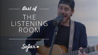Best of the Listening Room: Jordan Hart - I Don't Want to Let You Go   Sofar Toronto