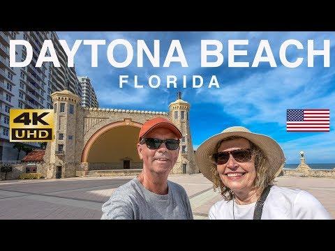 Daytona Beach Florida Still Great Value 2019