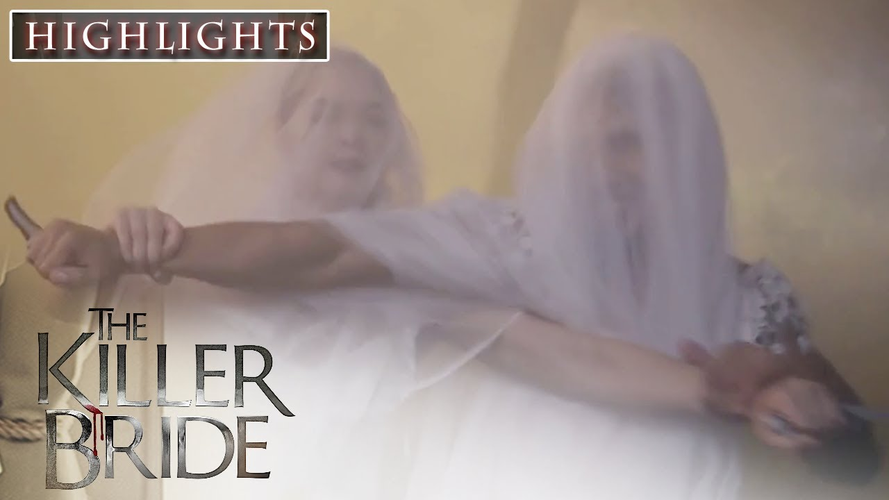The killer bride faces another killer bride | TKB (With Eng Subs)